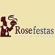 Rose Festas - Doces e Salgados para Festas